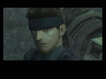 MGS2 screenshot